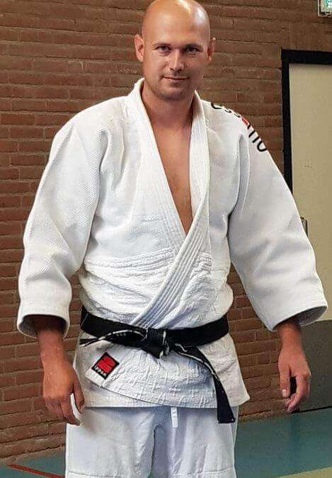 Judo Zuidlaren viert jubileum met reünie