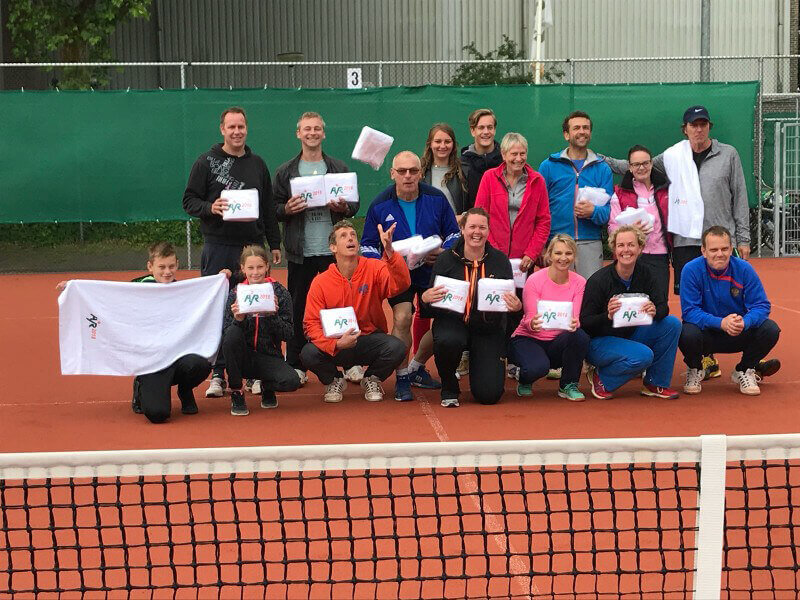 Roland Garros Handdoek.Roland Garros In Vries De Krant Van Tynaarlo Het Laatste Nieuws