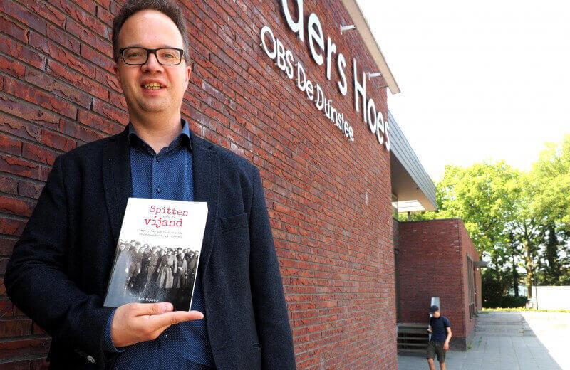 'Spitten voor de vijand' vertelt wrede geschiedenis Yde