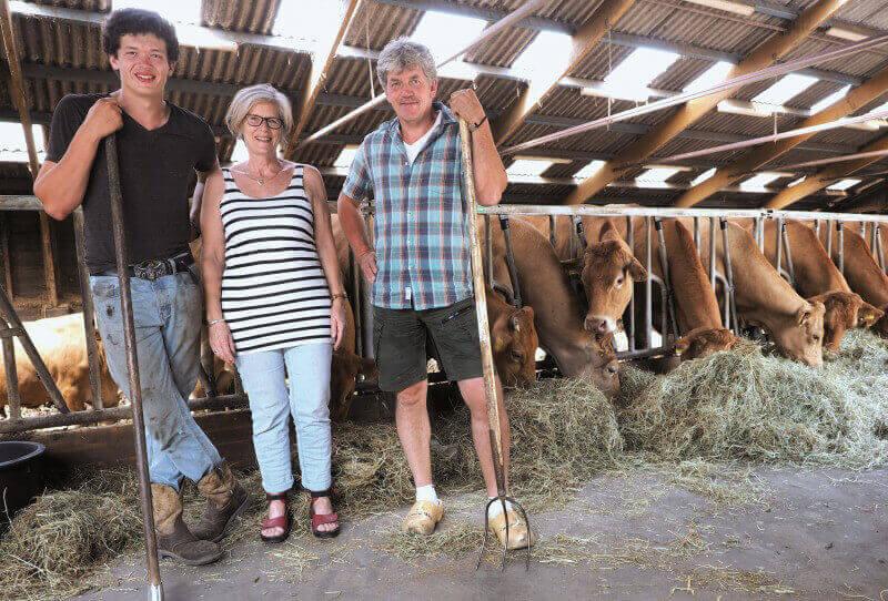 'Boeren praten niet veel, maar niemand kan het verhaal beter vertellen'