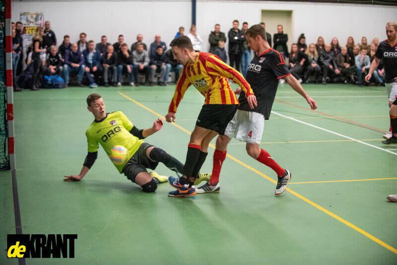 Leekster Voetbalgala: VAKO naar kwartfinale; voor FC Zuidlaren wacht alleen nog finale B-toernooi