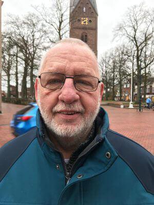 Man met de Hamer – Jan Wiendels