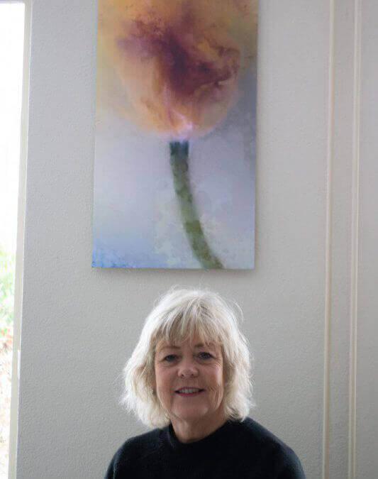 Kitty Boon, beeldend kunstenaar en theatermaker