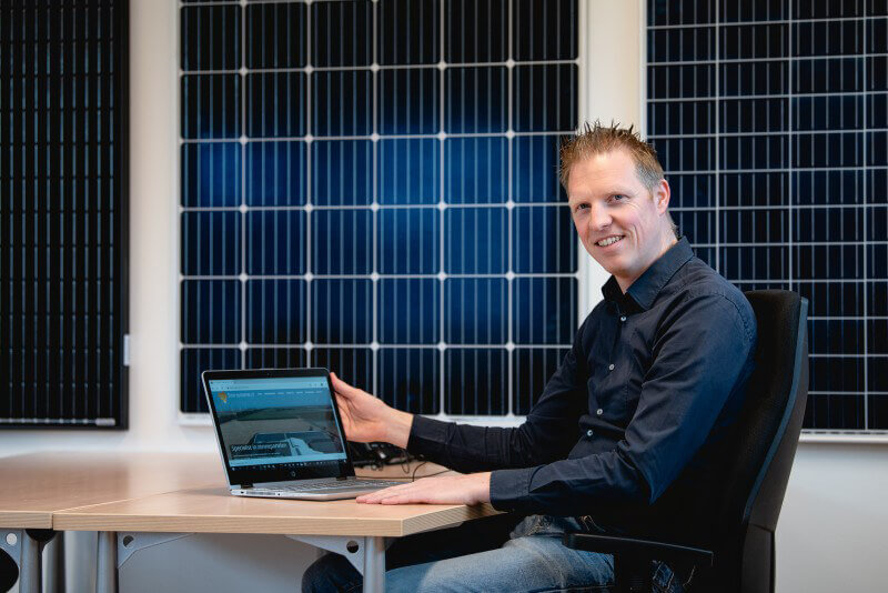 Grip op je energierekening met de zonnepanelen en slimme innovaties van Solar-Systemen Drenthe