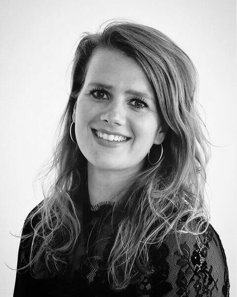 De rouw met de hamer – Lisanne Liewes