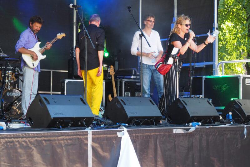 Achtste editie Koepeltjesfestival in Eelde