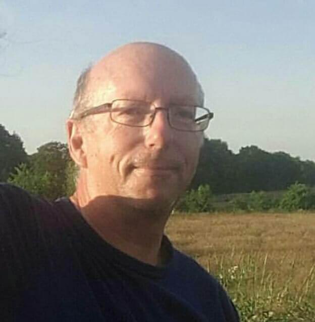 Man met de hamer – Piet Schuurman