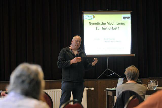 Gentechnologie in landbouw: interessant en ingewikkeld