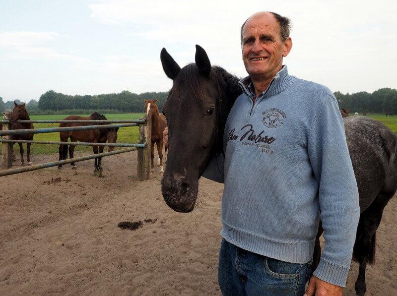 Zuidlaardermarkt zonder paarden is geen Zuidlaardermarkt