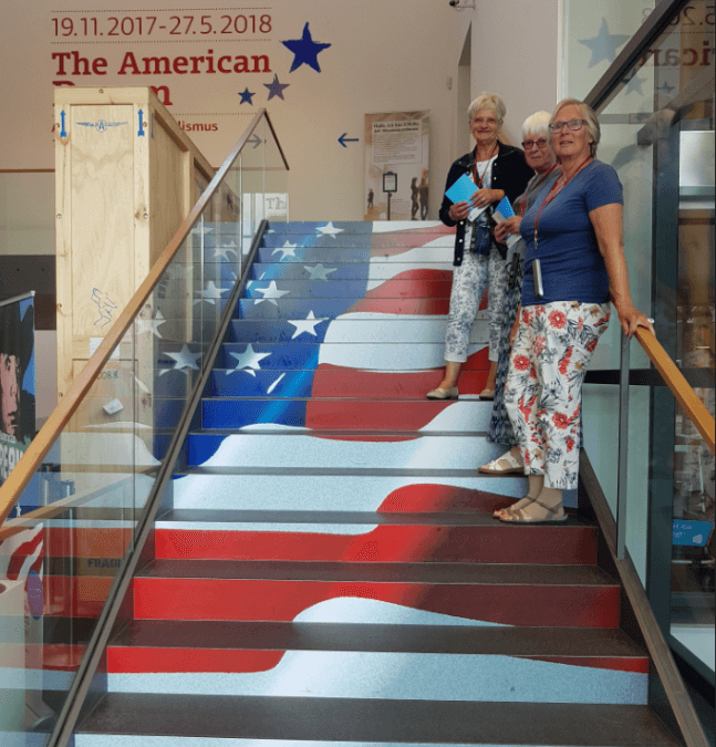 'The American Dream is voorbij'