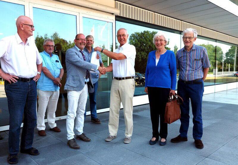 'Liever seniorenappartementen en een bescheiden buurtsuper'