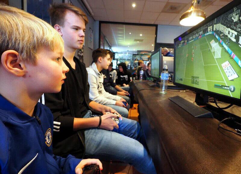 Thijn Smilda voor 3e opeenvolgende keer FIFA19 kampioen