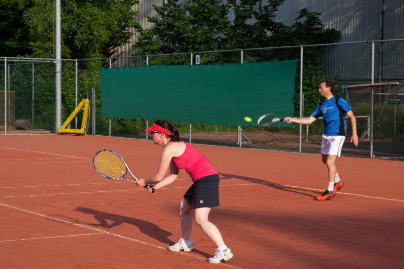 Ongenode gast – Clubkampioenschappen
