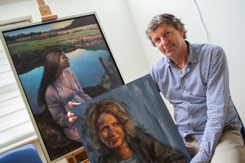 Kleintje Cultuur – Klaas-Jan Mulder
