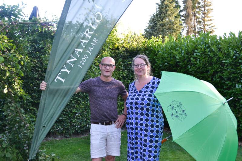 Stichting Tynaarlo 1200 jaar druk bezig met voorbereidingen voor feestjaar
