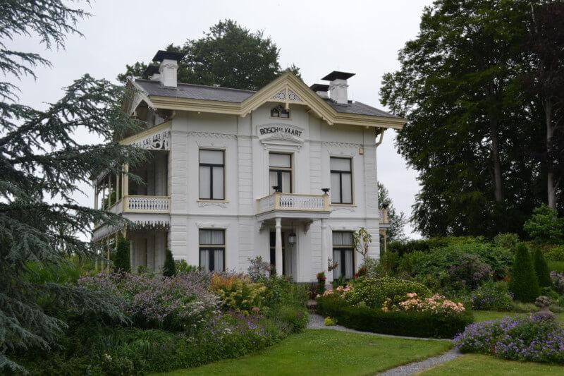 De rijke geschiedenis van Landgoed Bosch en Vaart