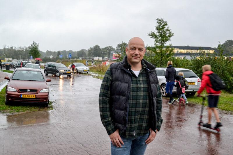 CDA Tynaarlo verwacht snel besluit over parkeerproblemen nieuwe school
