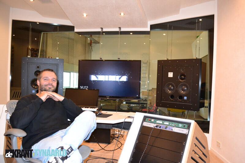 Miljoenen views en 200 optredens per jaar, maar Jaap de Vries blijft vooral die nuchtere Zeijenaar
