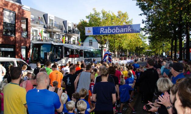 In de sportlight: De 44ste Rabobank Zuidlaardermarktloop