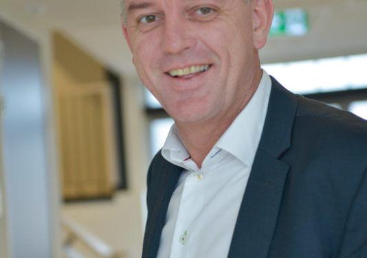 Erwin Schlepers, Voorzitter EP Zakelijk