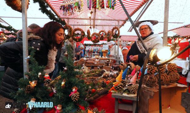 Victorian Christmas Fayre in Zeijen een fijne opwarmer voor kerst
