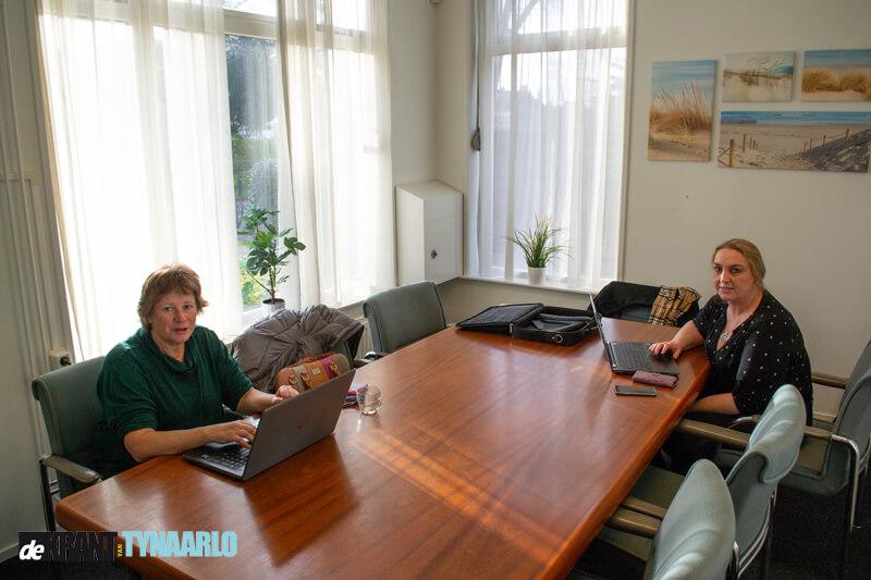 Ongenode Gast – Inloopspreekuur Vluchtelingenwerk Nederland