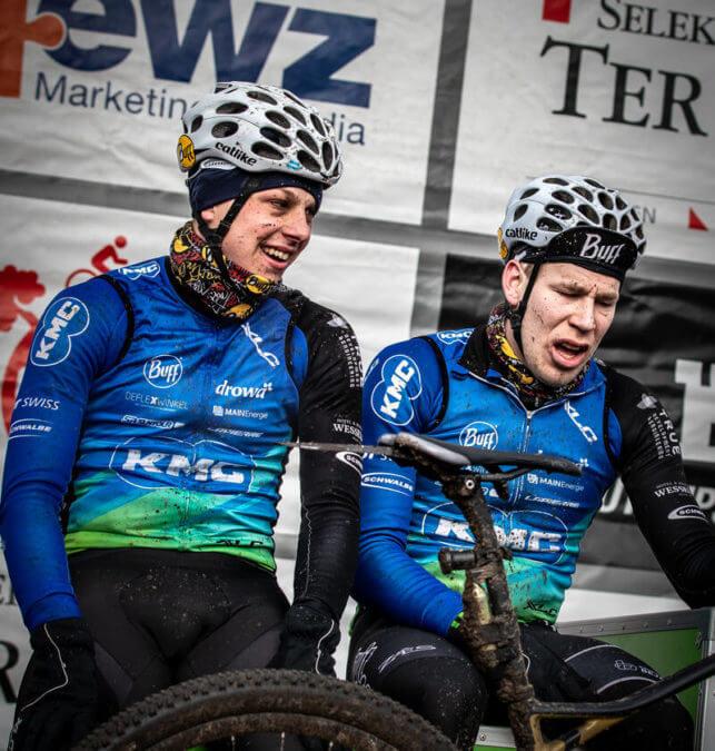Tim Smeenge uit Zeegse wint Drenthe200