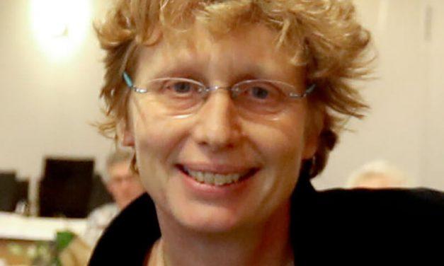 Vrouw met de Hamer – Karin Elema