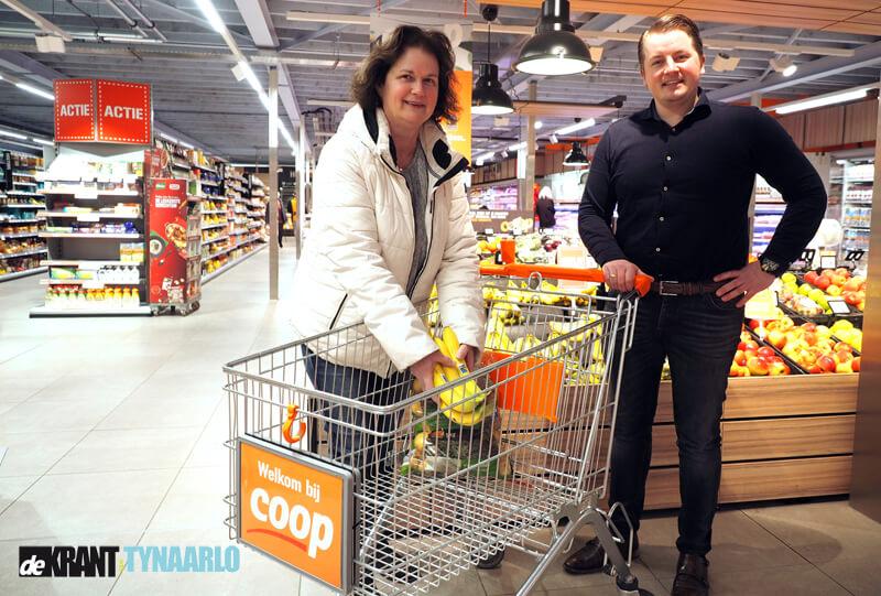 Winnaars Kerstpuzzel Krant van Tynaarlo dolblij met gewonnen prijzen!