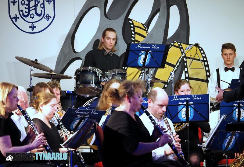 Harmonie Vries beleeft grandioze uitvoeringen