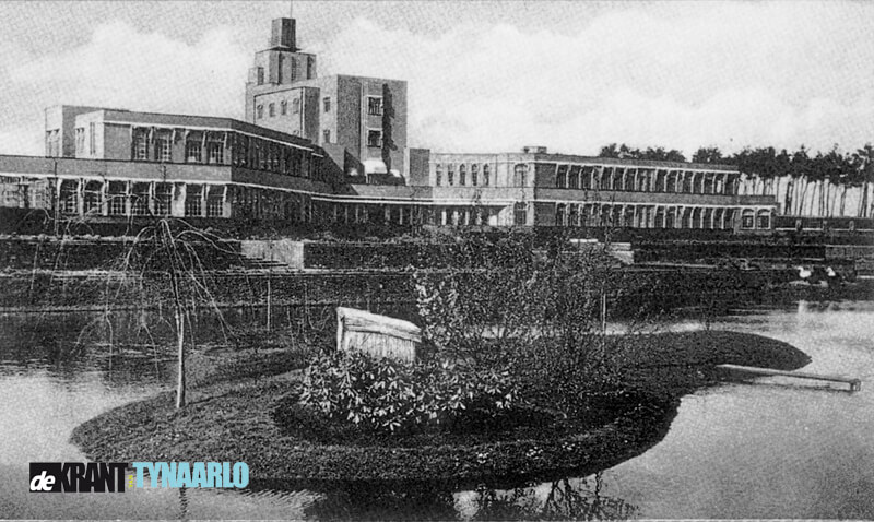 De gemeente Tynaarlo in de Tweede Wereldoorlog: Zuidlaren Deel II