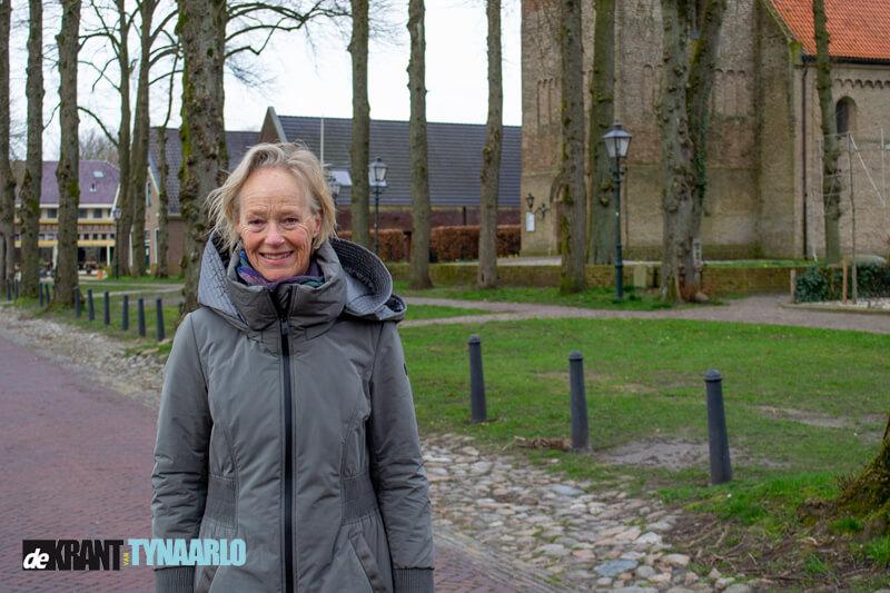 Joke Rosier over de afgelasting van alle bevrijdingsfestiviteiten in Vries