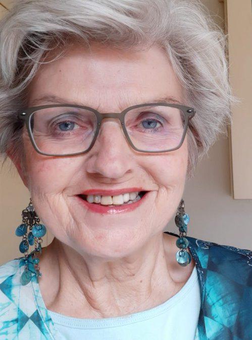 Vrouw met de Hamer – Ynke Zijlstra