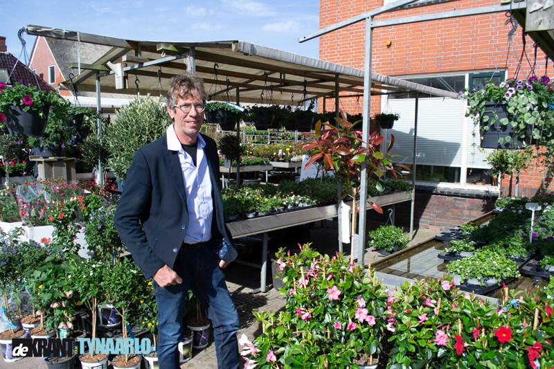 Eelde Bloemendorp komt tot bloei tijdens het paasweekend