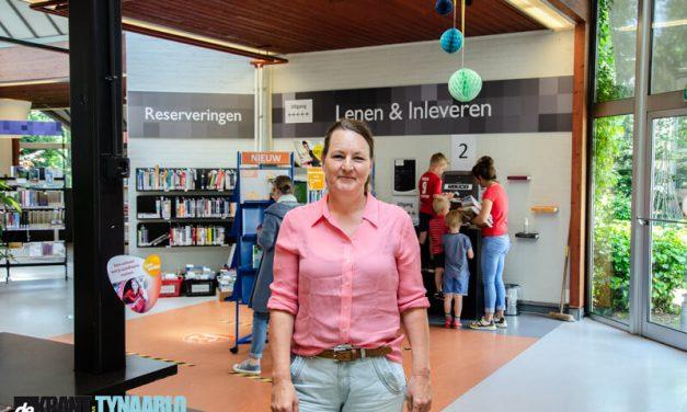 Ongenode gast – Bibliotheek Eelde weer open