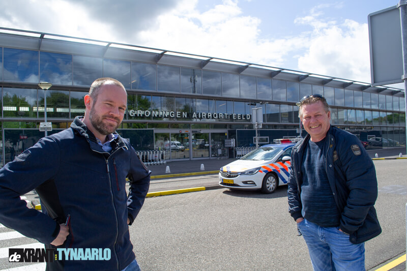 Leefbaar Tynaarlo vreest Prins Bernard Hoeve-debacle voor  Groningen Airport Eelde