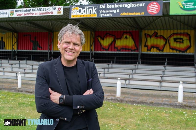 Voetbalvereniging VAKO onmisbaar in verenigd Vries