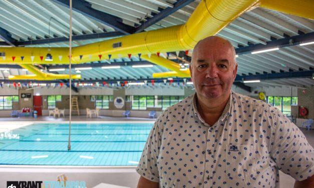 """""""Openstelling van de zwembaden kan Bruin niet trekken"""""""