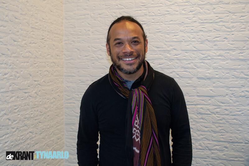 Miguel Ririhena over racisme