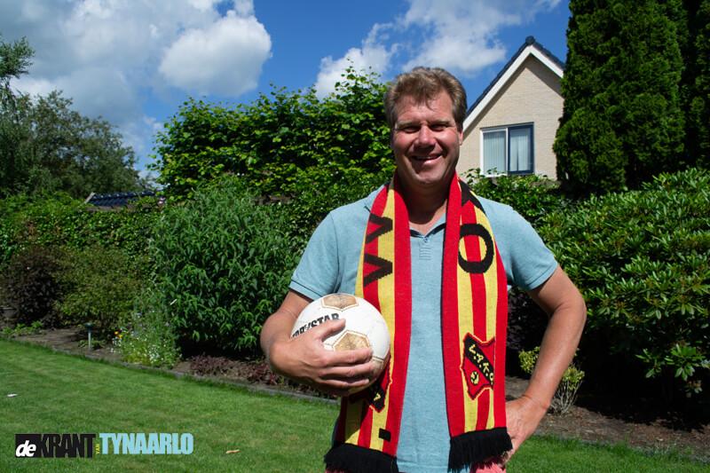 VAKO-man Willem Dekker over het DREAM TEAM van zijn club