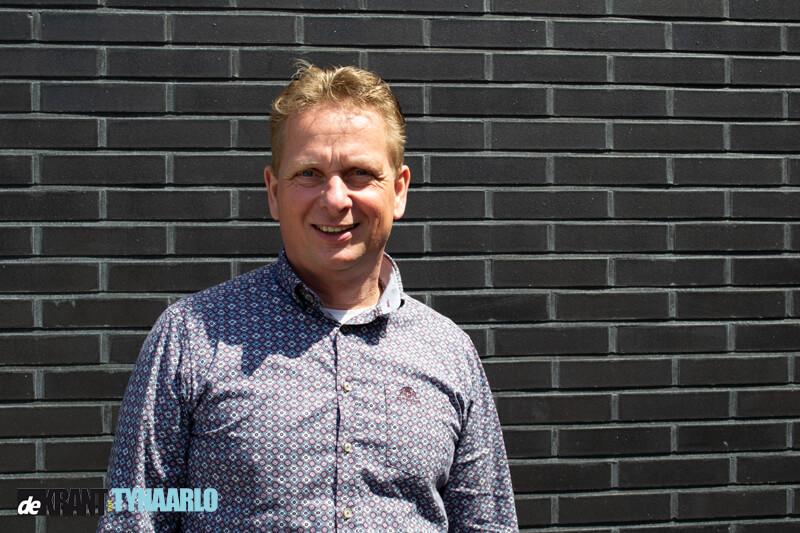 Man met de Hamer – Wim Arends