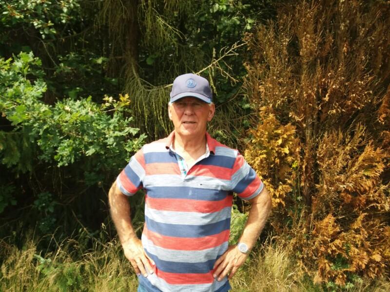 Clubman Albert Koerts over het DREAM TEAM van SV Yde de Punt