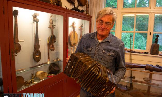 Kleintje Cultuur – Museum Vosbergen