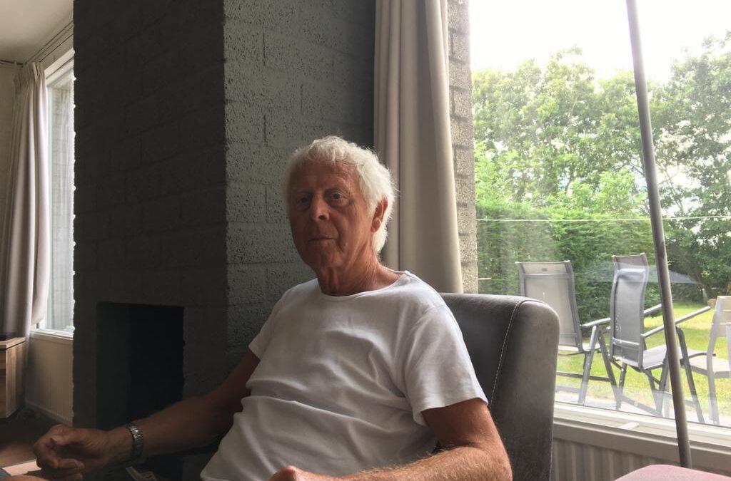 Actiefman Jack Wijker over het DREAM TEAM van zijn club