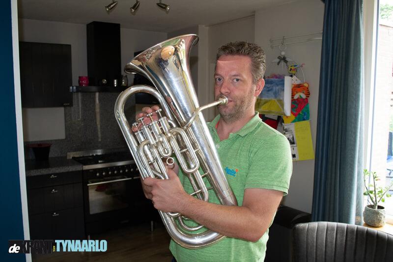 Kleintje Cultuur – Peter Bronsema – Muzikant