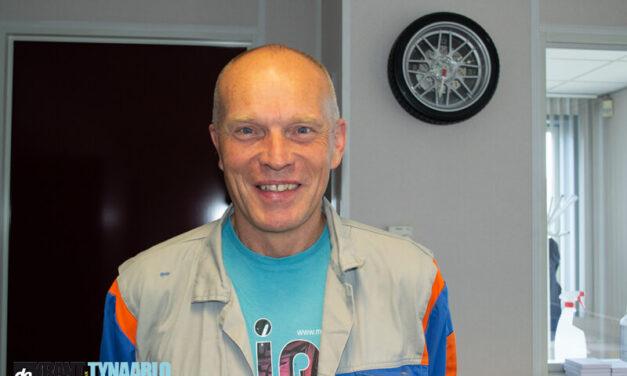 Voorzitter Roelof Leuning over het DREAM TEAM van SV Tynaarlo