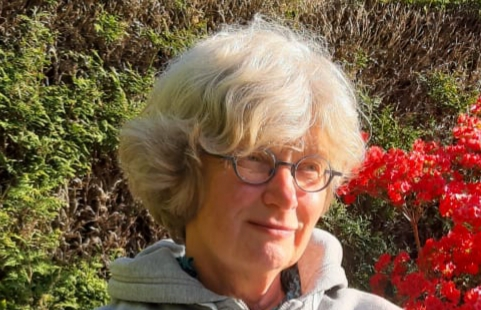 Vrouw met de Hamer – Jantsje van der Wal