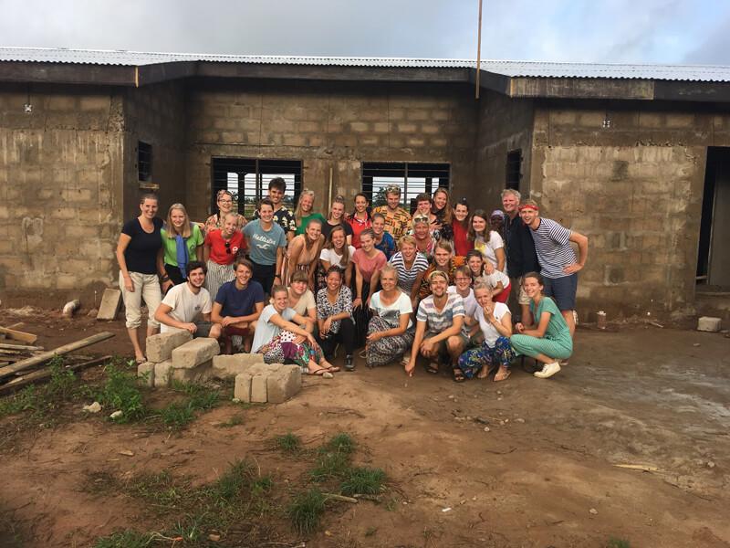 Werk van jongeren uit gemeente Tynaarlo heeft geleid tot mooi resultaat