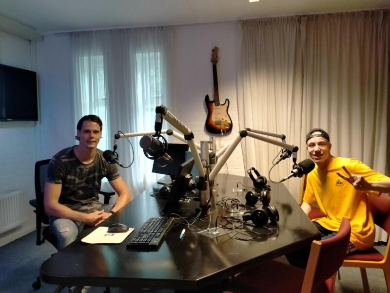 Podcast #destemvandejeugd – Jespar