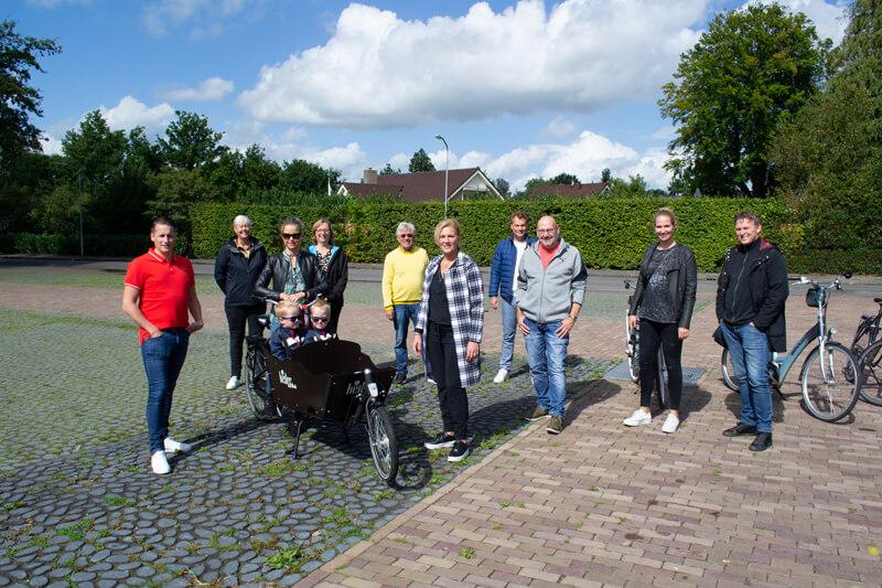 Ongenode Gast – Tour de Corso